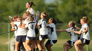 Marriotts Ridge and Howard reach girls lacrosse state semifinals