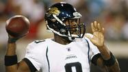 New York Jets quarterback David Garrard is reportedly set to retire due to lingering knee issues.