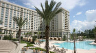 The Central Florida Hotel & Lodging Association has organized a Hospitality Career Fair, in partnership with Workforce Central Florida, that features more than a dozen local employers.