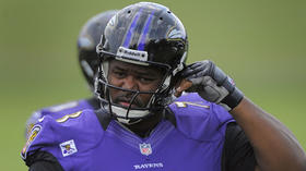 Mike Preston: So far, so good for Ravens with Bryant McKinnie