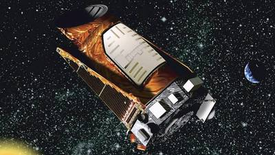 NASA's planet-hunting Kepler telescope disabled