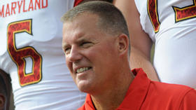 2014 Big Ten schedule announced for Terps football team