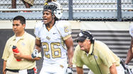 Seven of UCF's first eight opponents were more productive through the air than on the ground in 2012, an indicator that the Knights' inexperienced secondary will be tested early this fall.