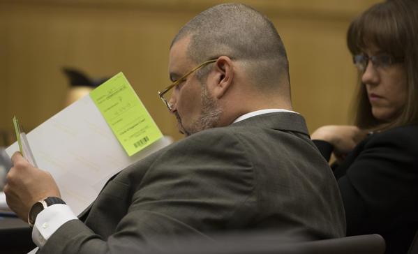Defense attorneys Kirk Nurmi, left, and Jennifer Willmott asked to ...