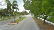 $484K NW 21st ST Roadway improvement in Lauderdale Lakes