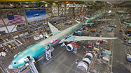 After two incidents in which engines shut down in mid-flight, Boeing Co. and General Electric Co. have warned 10 airlines of a possible mechanical problem with 777 passenger jets.