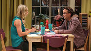 'Big Bang Theory' finale promises a Leonard and Penny cliffhanger