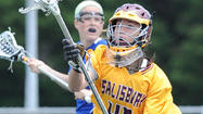 With Salisbury's offense averaging 16.33 goals per game -- second best in Division III women's lacrosse -- it can be difficult for even the best defense to get much attention.