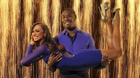 Jacoby Jones on 'Dancing with the Stars' [Pictures]