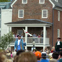 Chestertown: Tea Party Festival