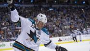 "San Jose Sharks winger Raffi Torres' hearing with the NHL's Department of Player Safety for his<a href=""http://www.latimes.com/sports/la-sp-kings-sharks-20130515,0,5562409.story""> hit on Kings center Jarret Stoll</a> on Tuesday has ended, but the league is not expected to announce its verdict until later Thursday."