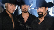 "The Texas Tenors will make a return engagement at the Arcadia Theater, 1418 Graham Ave., Windber, at 7:30 p.m. May 25. The trio proved so popular the last time they were at the theater Amy Moore the publicity director for the theater said ""We knew we had to have them back."""