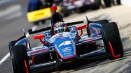 Now in their sixth day of practice, drivers preparing for the Indianapolis 500 are turning laps in excess of 220 mph at the Indianapolis Motor Speedway.