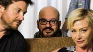 "Just two days before ""Arrested Development"" would release its first new episodes in seven years, creator Mitchell Hurwitz called David Cross with a frantic request: Could the actor do a quick reshoot? Cross, however, was sporting a full, dyed beard for another project and looked nothing like his ""Arrested"" character. No matter, Hurwitz told him, ""We'll figure it out."" The next day the actor found himself on a hastily arranged set, filling in a gap on the series that would premiere in Hollywood the following day."