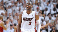 <b>Miami Heat tickets:</b> Buy your Miami Heat playoff tickets now!