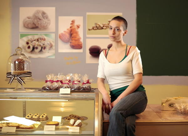 Natalie Zarzour, of the now-closed Pasticceria Natalina, will take over Black Dog Gelato's kitchen while owner Jessica Oloroso is out on maternity leave.