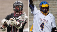 MIAA A Conference lacrosse championship preview: No. 1 Boys' Latin vs. No. 4 Loyola