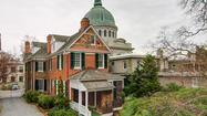 Peggy Stewart House for sale in Annapolis