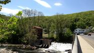 Legislation that would let two old dams on the Farmington River be used for hydropower got a boost on Thursday when a committee of the U.S. Senate endorsed the idea.