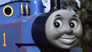 """Thomas & Friends"" is returning for a new season on PBS Kids, and in a nod to the growing popularity of the British tank engine and his pals, the show is getting a big upgrade on the PBS schedule."