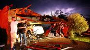 <b>Photos</b>: Spring tornado outbreak in North Texas