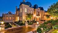 <b>Photos</b>: Expensive homes in Southern California