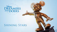 Disney honors 16 Central Florida students as Dreamers & Doers Shining Stars