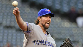Notable knuckleballers through the years [Pictures]