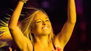 Electric Daisy Carnival showcases no-longer-outlaw dance music