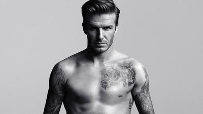 David Beckham retires: A look back at his style over the years
