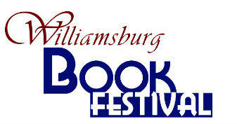 Williamsurg to be the site of the first annual Williamsburg Book Festival in September