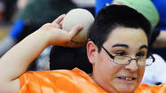 Special Olympics at Nazareth High School