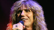 Coverdale Confesses He's a Twitter Leader, Not Follower