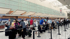 Airline baggage and reservation change fees hit record, but you can avoid them