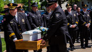 Funeral held for unidentified newborn found inside cooler