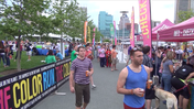 Waterfront Partnership's Summer Social [Video]