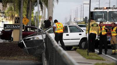 Beware weekends in October, Orlando traffic study warns