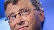 Bill Gates is once again the richest man in the world