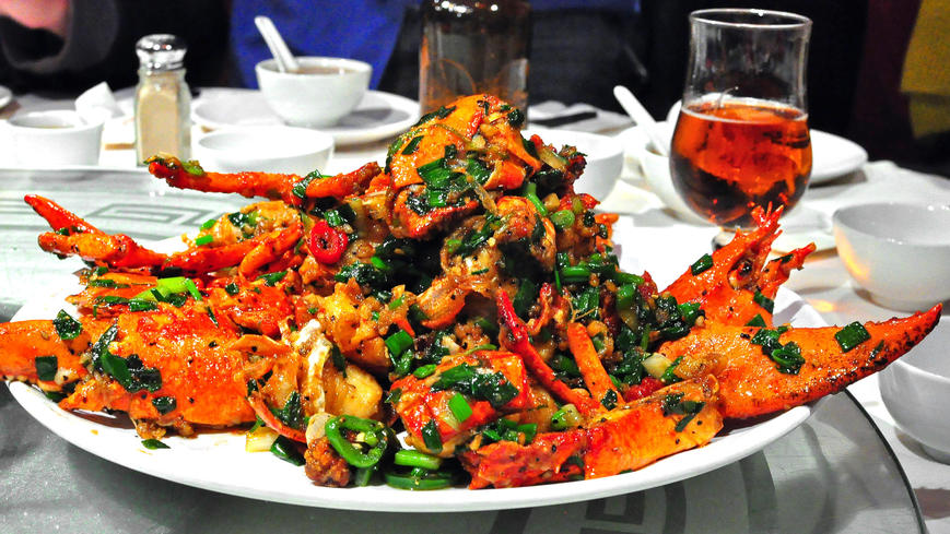 Newport Tan Cang Seafood