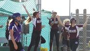 The Laguna Beach High softball team took a turn at history Tuesday.