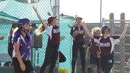 Softball: Breakers make history