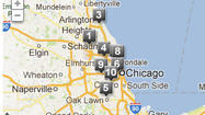 Chicago area car dealers