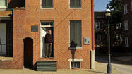 Baltimore's Edgar Allan Poe House and Museum should reopen Oct. 4, the group responsible for making it profitable announced this week.