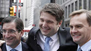 Andrew Mason, who was ousted as chief executive of Groupon in February, plans to start a new company in San Francisco.