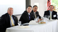 Lehigh Valley mayors discuss sustainable development