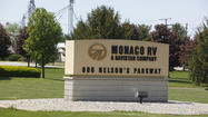 "<span style=""font-size: small;"">WAKARUSA -- What looked so promising in 2012 with Monaco RV adding 400</span><span style=""font-size: small;""> jobs in Wakarusa is now moving in the opposite direction.</span>"