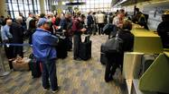 More people will likely fly this summer compared with a year ago as U.S. airlines gain a record level of international passengers, an industry association said on Thursday.