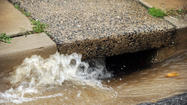 Baltimore County gave proper notice of stormwater fee meeting
