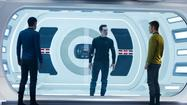 "It wouldn't be quite accurate to say that J.J. Abrams' 2009 ""Star Trek"" reboot boldly went where no man had gone before. After all, such familiar faces such as Capt. Kirk, Mr. Spock and Uhura were along for the ride (though played by new actors), as was the venerable starship Enterprise (itself sporting a makeover). But thanks to some shrewd time-travel shenanigans, Abrams managed to branch off his own ""Star Trek"" timeline, allowing his version to draw on the franchise's mythos without having to carry all its baggage. The result was both well-reviewed and a box-office hit."