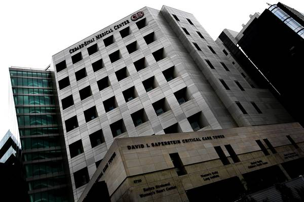 Cedars-Sinai Medical Center has long justified its pricey care because of its commitment to cutting-edge research and training.